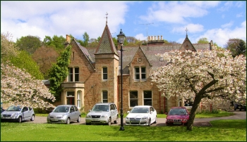 ACH-AN-EAS RESIDENTIAL HOME FOR THE ELDERLY