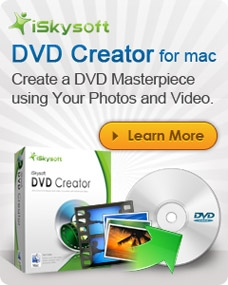 Activate your Entertainment with Mac Iskysoft