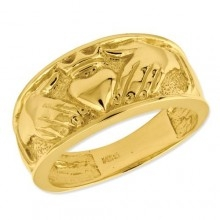 Anniversary Diamond Ring- Make It Special!