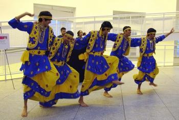 Bollywood at The High