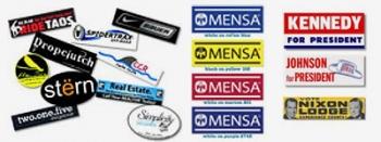 Bumper Stickers - An Effective Marketing Tool