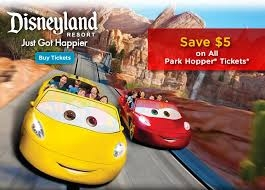 Buy Disneyland Tickets at Cheaper Prices Online to Savor the Experience