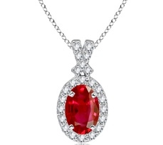 Celebrate the Style of Royals with Ruby Jewelry