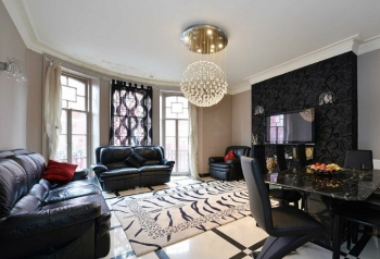 Central London Property Boom Continues