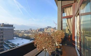 Central London Property Market Remains Buoyant