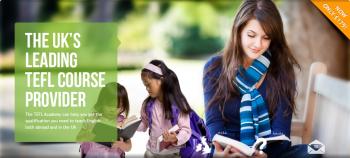 Characteristics That Make The Grade When Teaching English Abroad