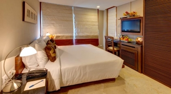 Comfortable Accommodations with Hotel Deals In Kolkata