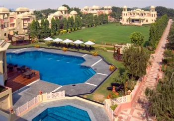 Comfortable Lodgings at Gurgaon Hotels