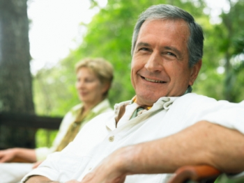 Concerned about Advancing Age and your Prostate