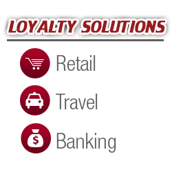 Custom loyalty solutions for specific business needs