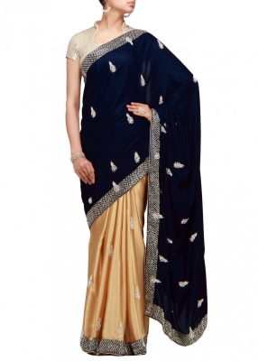 Different Types of Sarees & Fabric
