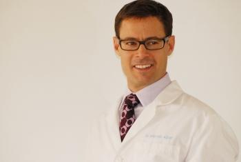 Dr. Steve Alper