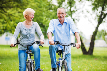Exercise and Prostate Wellness