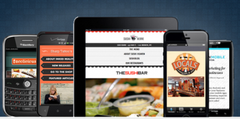 Expand big business through online Mobile Marketing