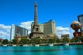 Flights to Las Vegas Enjoy the Free Attractions