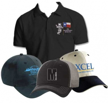 Four Reasons Why Embroidering Logo on Apparel is Good for Business