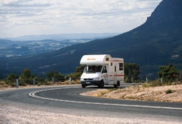 Get Great Campervan Hire in Australia and see the Place at Your Pace