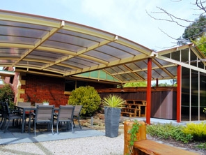 Get Outdoor Awnings and Keep Cool in the Ferocious Summer Sun