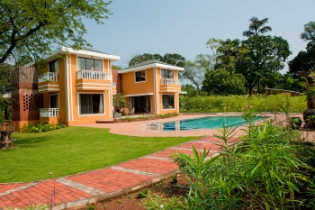 Goa Properties The Best Option for Holiday Homes
