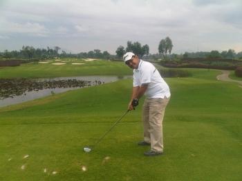 Golf at Grand Royale