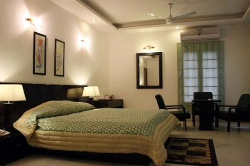 Haven of Hassle Free Stay - Delhi Budget Hotels
