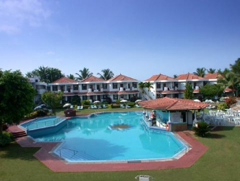 Holiday Resorts in Goa Make The Best Bets For a Perfect Beach Vacation