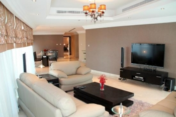 Hotel Apartments in Al Barsha: For A Fine Holidaying Experience