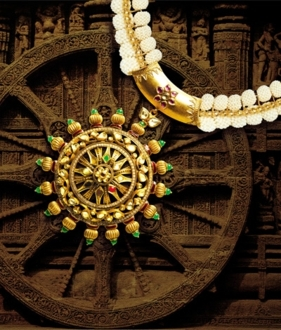 India And Its Magnificent Temple Jewellery