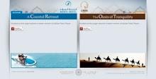 Luxury Hotels in Liwa Oasis