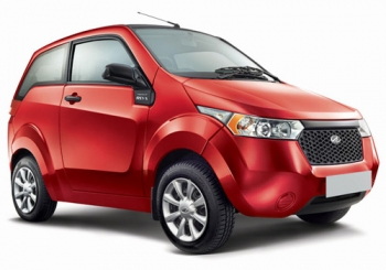 Mahindra and Vodafone Joined Hands To Make Reva All More Smart