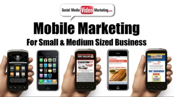 Mobile Marketing for Small & Medium Business | Colorado