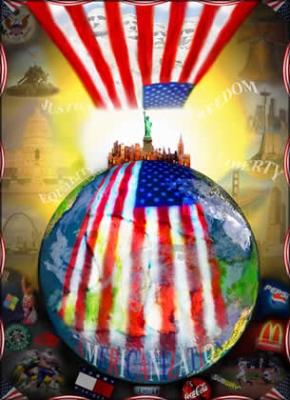 Modern America- American Globalization