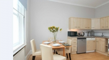More Rental Properties in Central London Being Managed