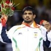 Olympic Medal Winner Sushil Kumar