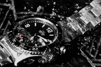 Orient Divers Automatic Watch