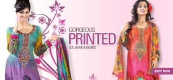 Party Wear Salwar Kameez for Trendy and Stylish look