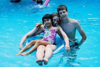 Pool Cousins