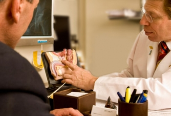 Prostate Tips for the Elderly