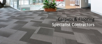 Revealed - What are the Different Types of Commercial Carpet?