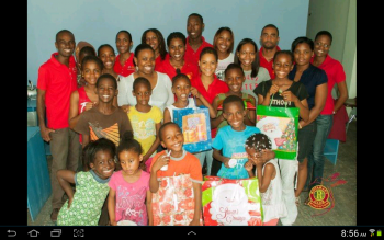 Rotaract Club of Kingston - Fellowship through Service