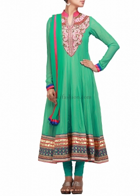 Salwar Kameez : An Ethnic Wear From India