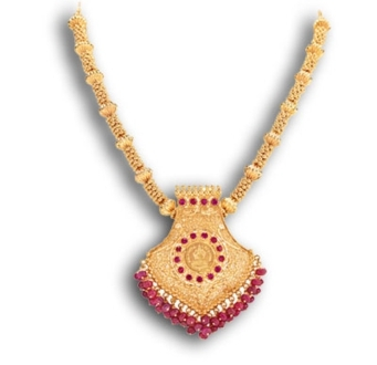 Significance Of Gold Jewellery
