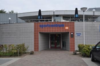 Sport Centre Uni Twente