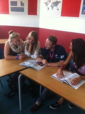Start a New Adventure Teaching English Abroad