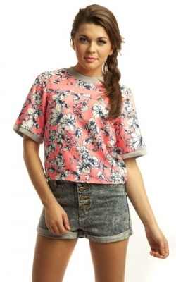 Super Style Tips for Wearing the Crop Top