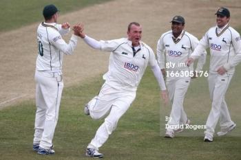 Test Cricket Achiever Andrew Flintoff