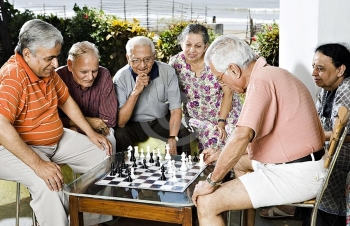 Tips to Consider When Looking for a Retirement Home