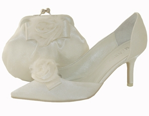 Wedding Shoes For That Special Wedding Day