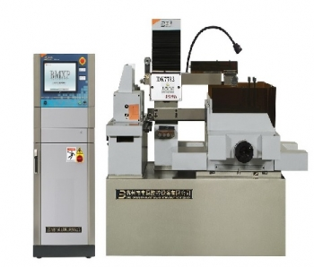 Why An EDM Machine Is Perfect For Precision Applications