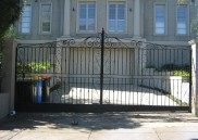 Wrought Iron Gates-Varieties Are Endless